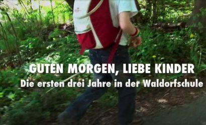 Dokumentarec v treh delih o Waldorfski šoli