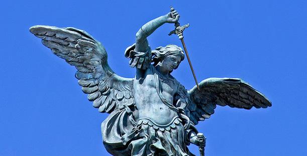 Mihaelovo, praznik arhangela Mihaela,  praznik današnjega časa