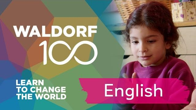 "Film: Waldorf 100 ""Learn to Change the World"""